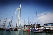 Portsmouth Visitor Information Service