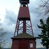 Port Townsend W A Bell Tower