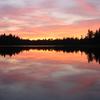 Lake Pose