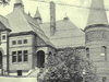 Postcard Belmont Town Hall