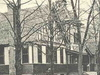 Postcard Ivoryton C T Meml Chapel 1 9 1 2