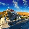 Palacio de Potala de Lhasa