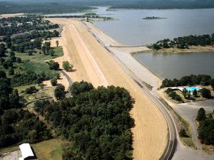 Río Poteau