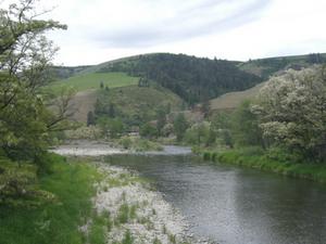 Potlatch Río