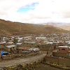 Potosi Panorama Bolivia