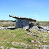 Poulnabrone Tomb - Burren - County Clare - Ireland