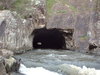 Pound Bend Diversion Tunnel