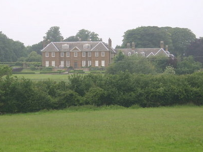 Poundon  House