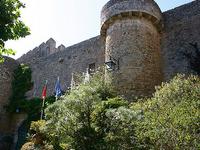 Pousadas Do Castelo