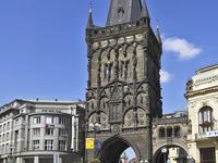 Torre da Pólvora