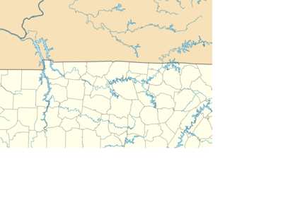 Powell Is Located In Tennessee