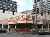 Cidade de Powell de Livros