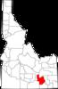 Power County