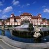 Praga - Troja el Chateau
