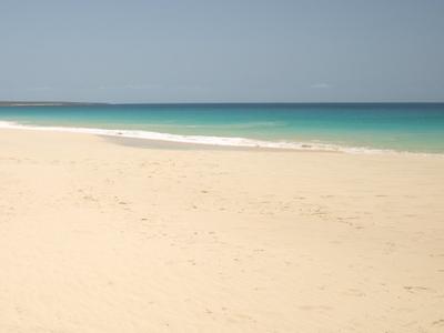 Praia De Santa Mónica