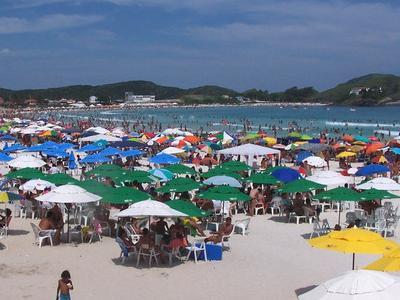Praia Forte   Cabo Frio 1