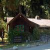 Prairie Creek Visitor Center