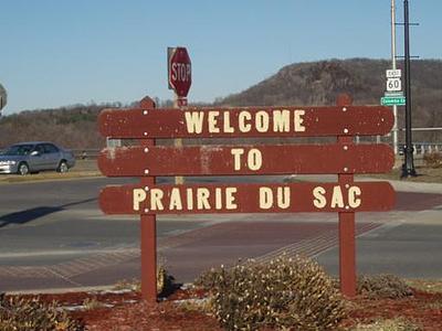 Prairiedu Sacsign