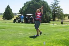 Prairie Ridge Golf Course