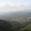 Pratapgarh Fort Valley Sides- Mahabaleshwar - Maharashtra - India