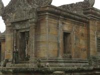 Templo Preah Vihear