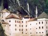 Predjamski Chateau