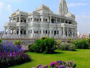 Same Day Mathura Vrindavan Tour Photos