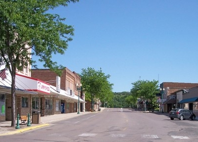 Prentice Street
