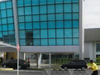 Joao Pessoa Presidente Castro Pinto International Airport