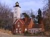 Presque Isle Light - Erie PA