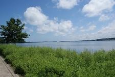 Presque Isle State Park - Bay View - Lake Erie PA