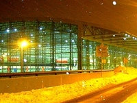 Praga Ruzyne Airport
