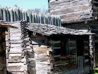 Prickett `s Fort State Park