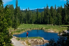 Priest Lake Golf Club