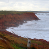 Prince Edward Island Cavendish Red Cliffs