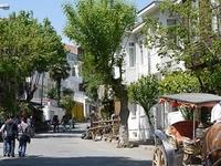 Istanbul Island Tour