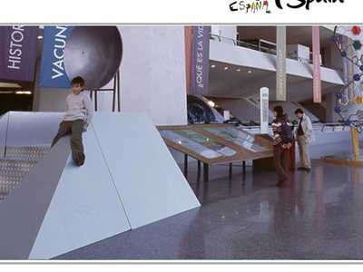 Principe Felipe Science Museum Valencia