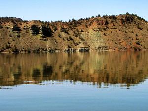 Prineville Reservatório