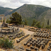 Private tour - Full day tour to Delphi