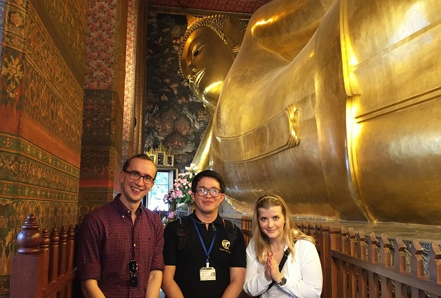 Private Tour with Licensed Tour Guide in Bangkok Photos