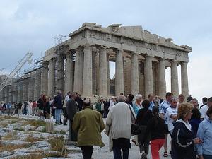 Private Walking Tour: The Acropolis Photos
