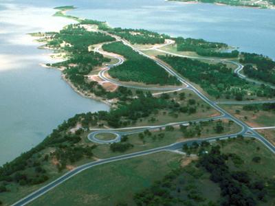 Proctor Lake