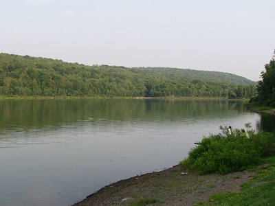 Prompton State Park