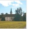 Protestant Church Of Piberbach