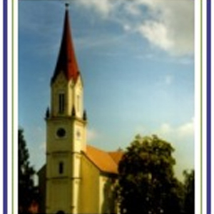 Protestant Parish Church-Wallern An Der Trattnach, Austria