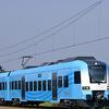 Connexxion Train Near Barneveld