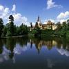 Pruhonice Castle