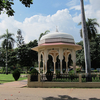 Jardines públicos