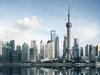 Pudong - Shanghai Skyline