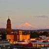 Puebla Sunset